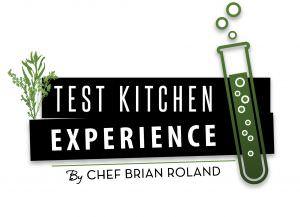 Test Kitchen Logo Ideas