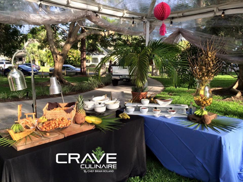 caterer in ft myers