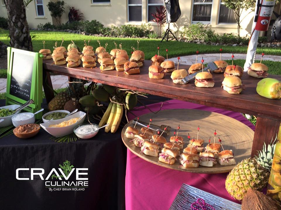 catering in naples and fort myers
