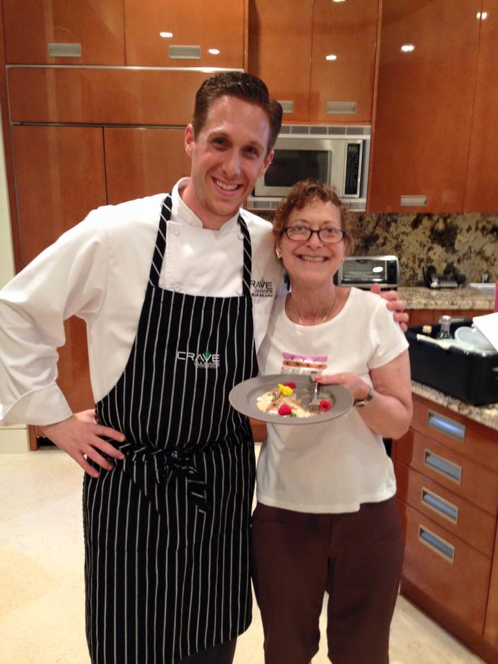 catering naples fl cooking class