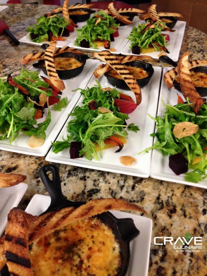 catering naples fl crave