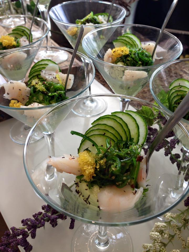 catering naples