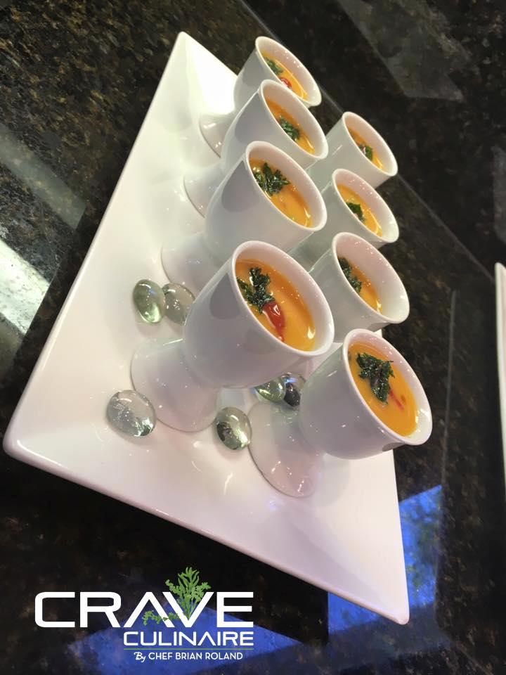 catering service in Naples fl