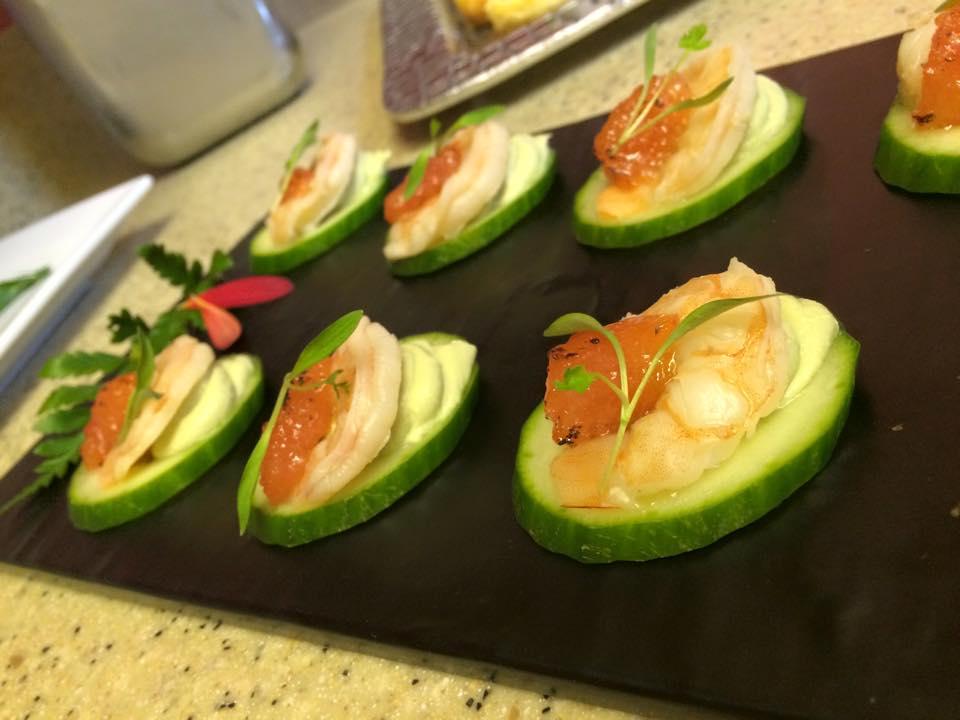 delicious Crave Culinaire Naples
