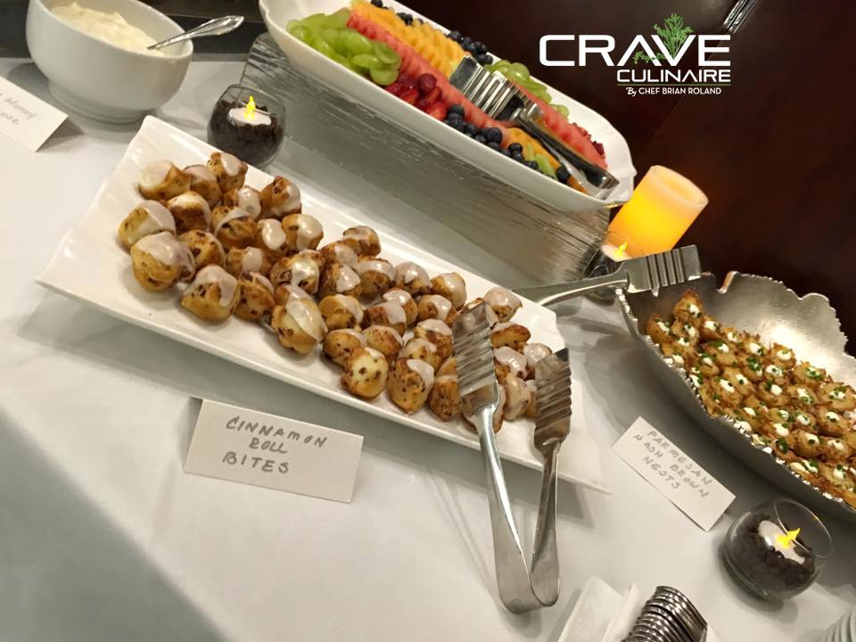 naples catering