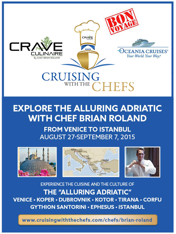 Catering Naples Cruise_with_the_Chefs___Crave