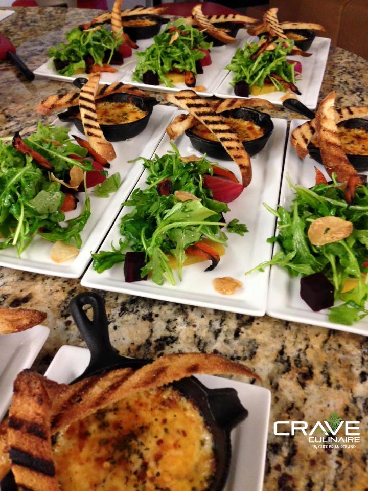 catering naples fl crave