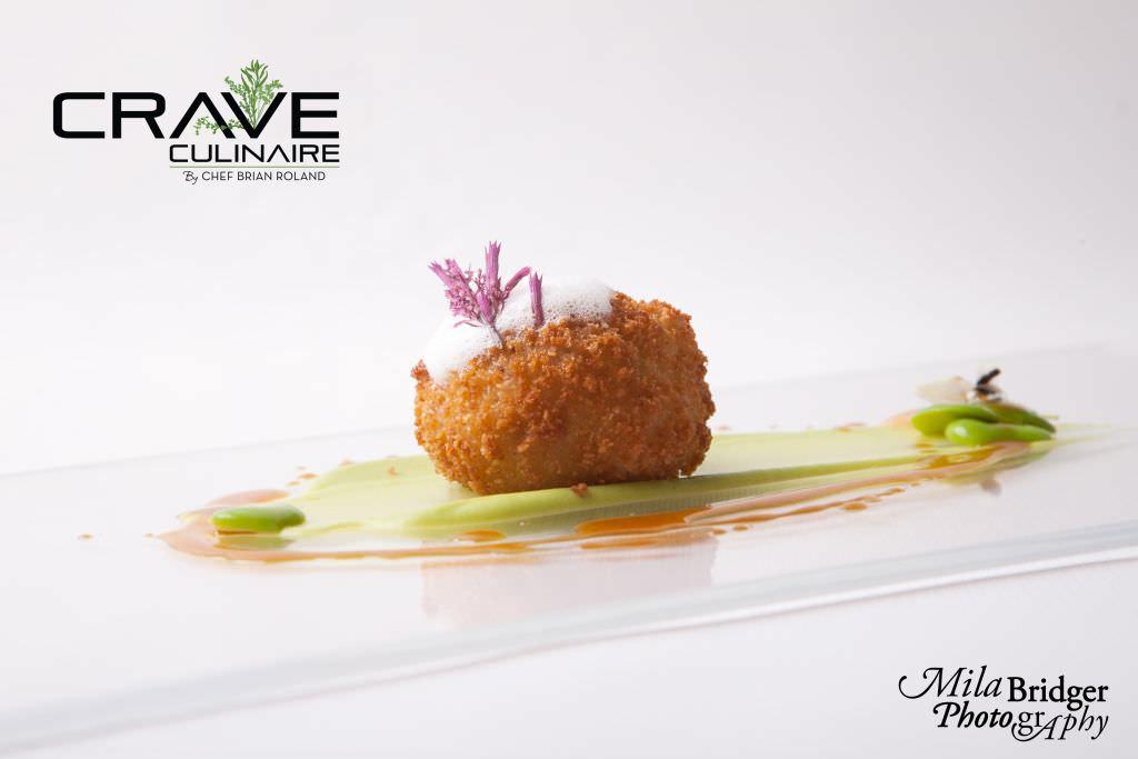 catering naples molecular cuisine C18