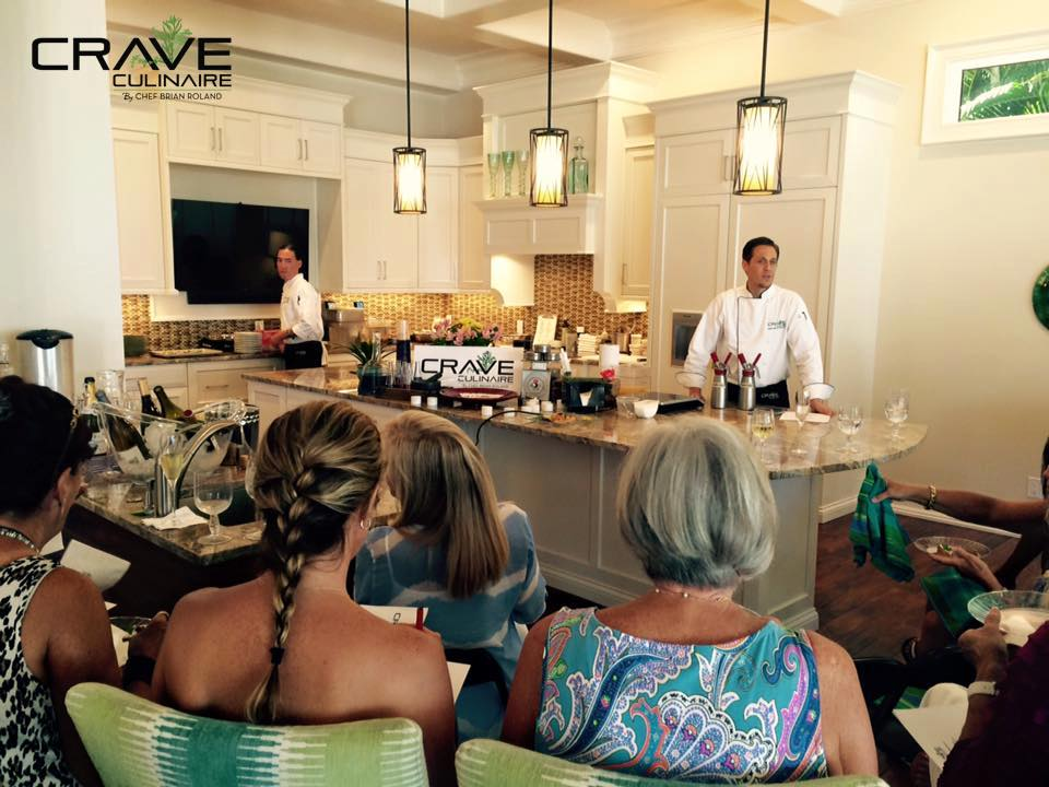 cooking classes naples fl