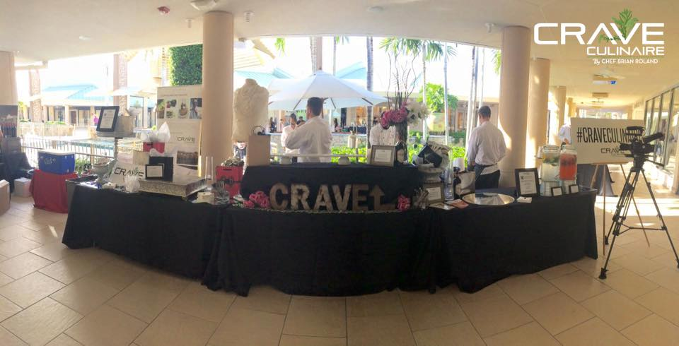 crave culinaire catering naples fl