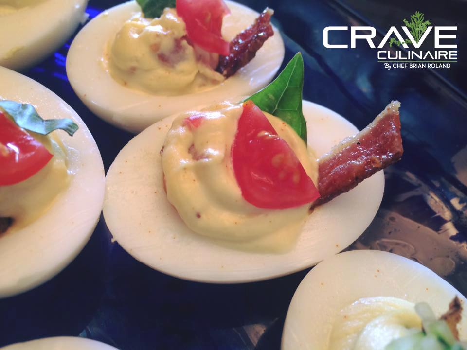 crave culinaire catering naples