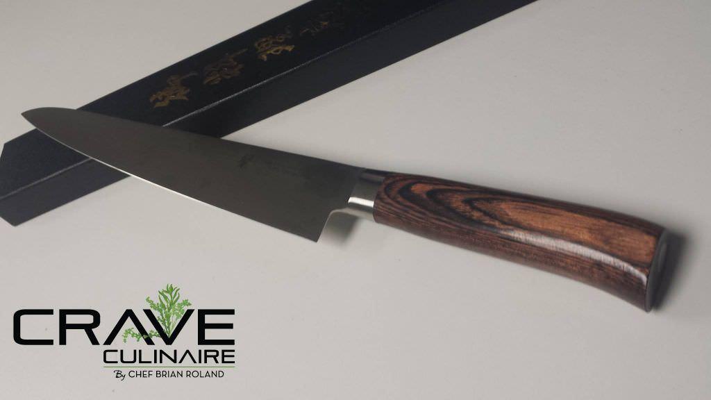 samurai knife